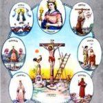 Oración a las 7 Potencias Africanas