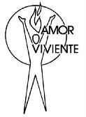 Logo de Amor Viviente