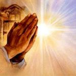 Oración por mis problemas