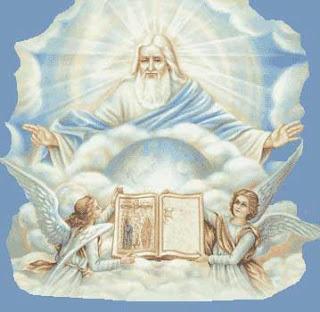 Padre Nuestro que estás en los cielos: