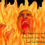 El Infierno Bíblico
