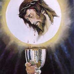 Oración de Jueves Santo