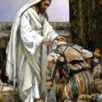 Oración al Santo Cristo de la Salud