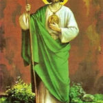 Oración a San Judas Tadeo, Patrón de los Casos Desesperados