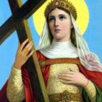 Oración a Santa Elena de Jerusalén, para desesperar a un hombre