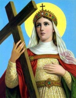 Oraci  N A Santa Elena De Jerusal  N  Para Desesperar A Un Hombre