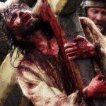 Oración a la Llaga del Hombro de Jesús
