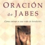 Oración de Jabes