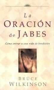 Libro Oración de Jabes