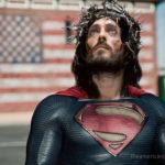 Jesús, el Hombre de Acero