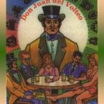 Oración a Don Juan del Volteo para que vuelva tu amor