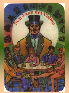 Don Juan del Volteo