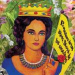 Oración a María Lionza