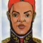 Oración del Poderoso Espíritu del Negro Felipe.